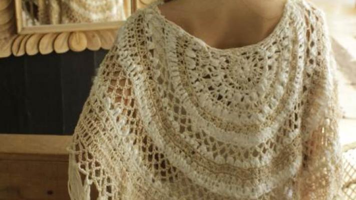 Telar de campo: una marca que sorprende con sus tejidos