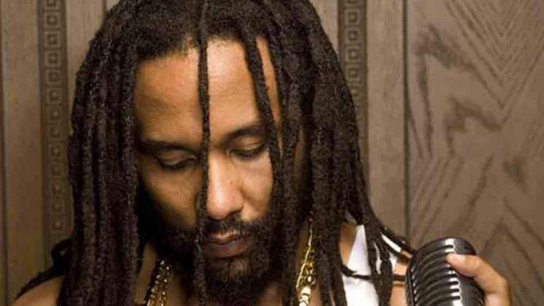 Ky-Mani, el más reservado del clan Marley.