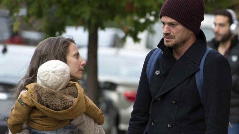 'Nadie nos mira', la película sobre el sueño americano premiada en Nueva York.