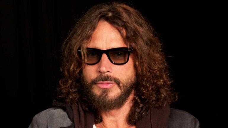 CHRIS CORNELL (AP).