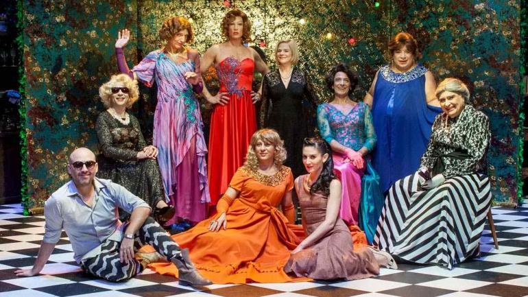 """""""Casa Valentina"""", de gira por Córdoba este fin de semana."""