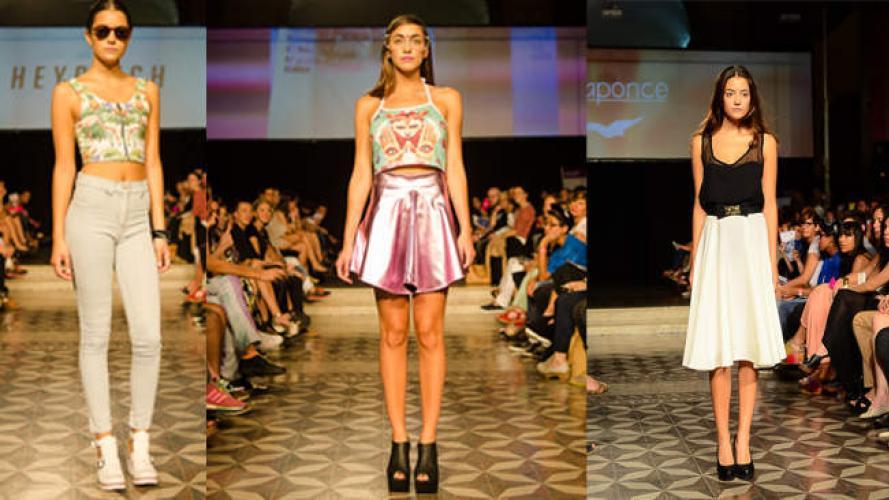 MECA: Diseñadores cordobeses presentaron sus colecciones verano 2014