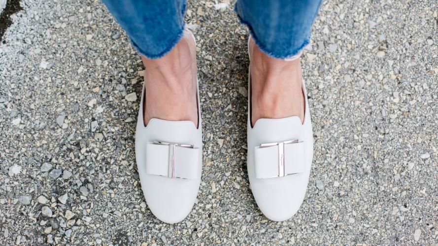 """Estos zapatos antes eran de """"mal gusto"""" y ahora son tendencia"""