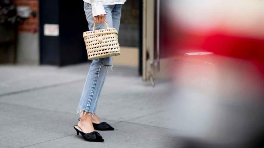 El modelo de zapato que es tendencia