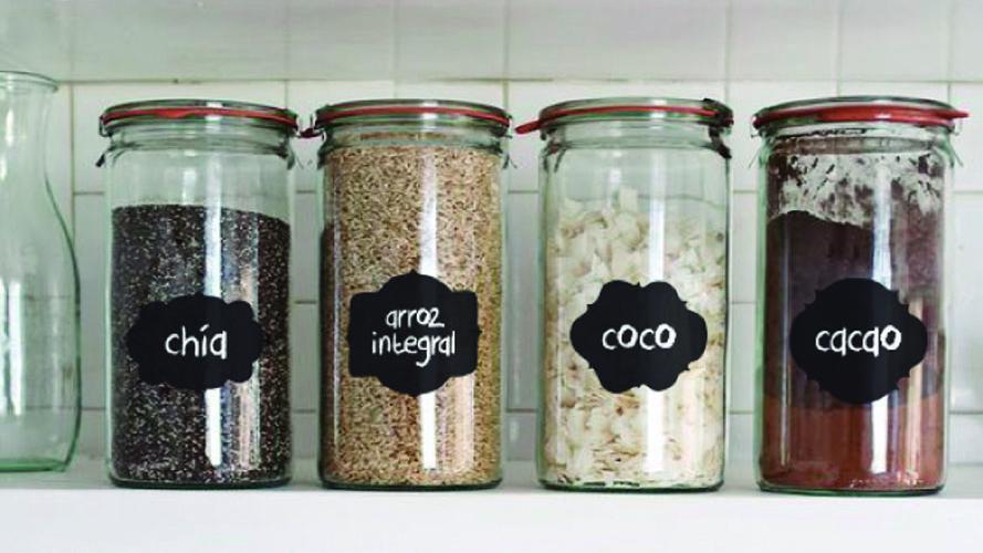 Diseño para alegrar tu cocina