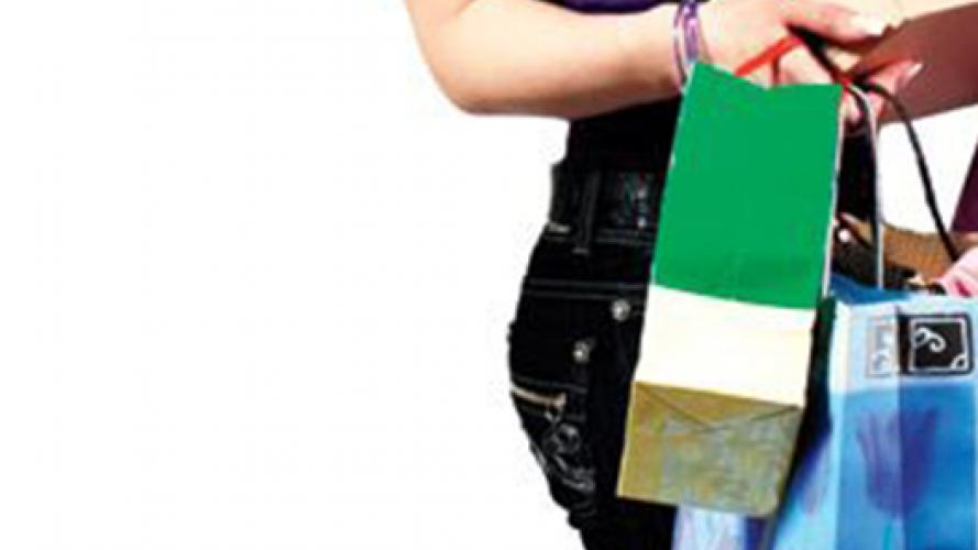 Ideas para aprovechar los descuentos de Black Friday en Patio Olmos