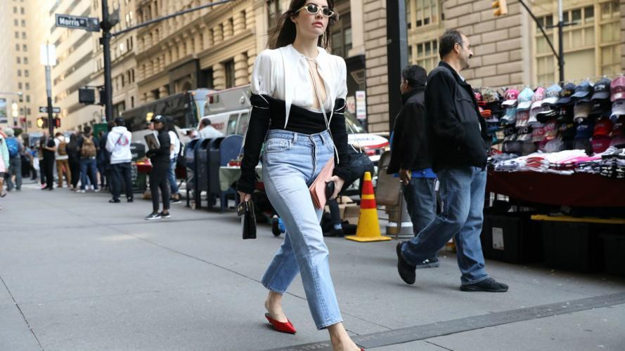 Street style: looks desde la Semana de la Moda de Nueva York
