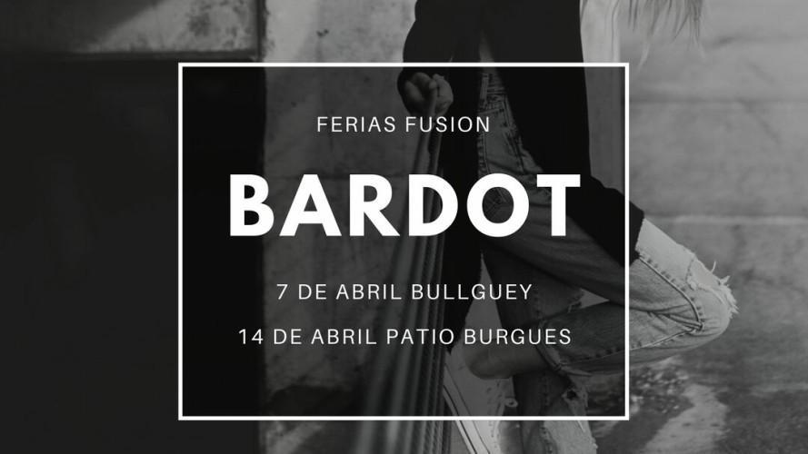 ¿Probaste la experiencia Bardót? El sábado 14 de abril tendrás la chance