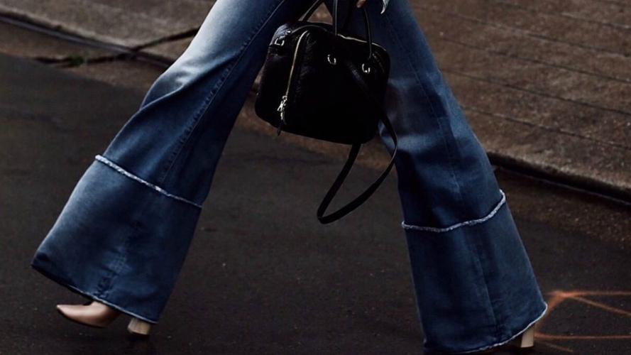 Los pantalones que