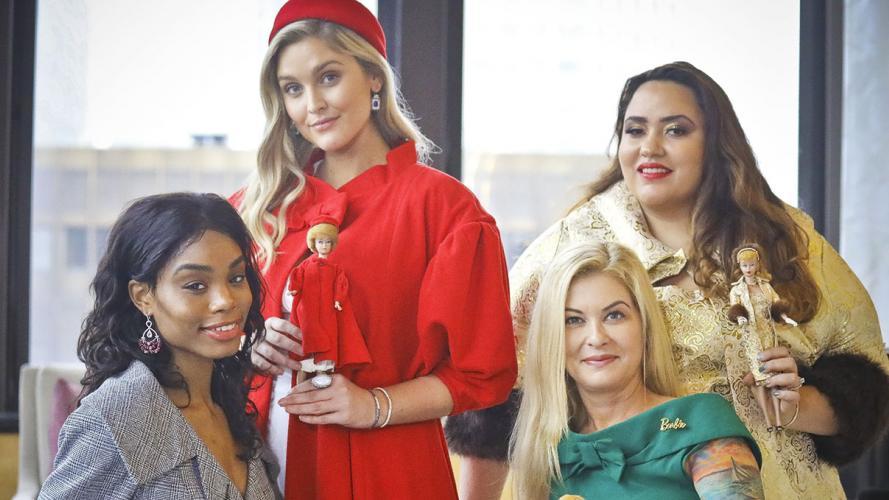 La moda de Barbie llega a los humanos (y no es mentira)