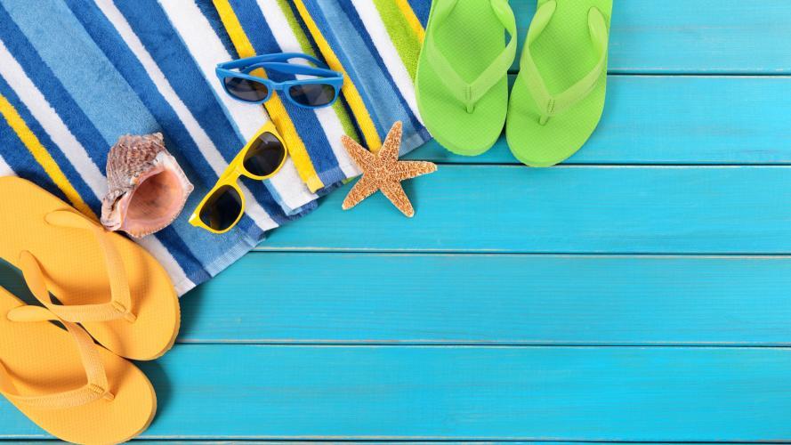 Kit clásico: 9 accesorios que te van a acompañar cada verano