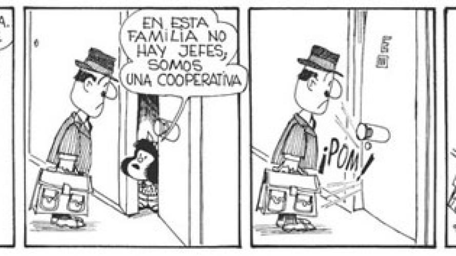 Mafalda, feminista de nacimiento: una nueva mirada sobre
