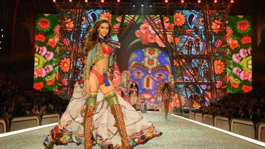 Victoria's Secret Fashion Show 2016: todo lo que pasó en el desfile más esperado del año