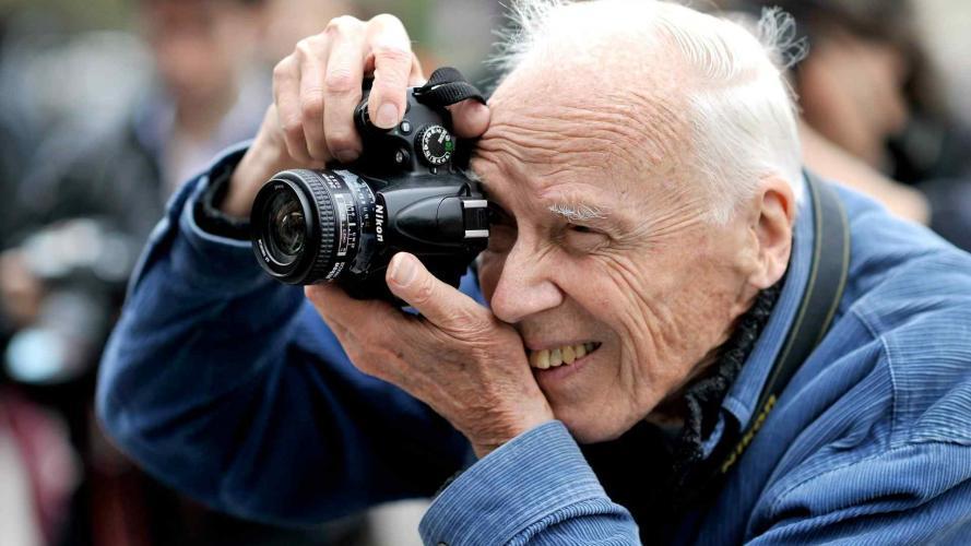 Muere el fotógrafo Bill Cunningham, el padre del street style