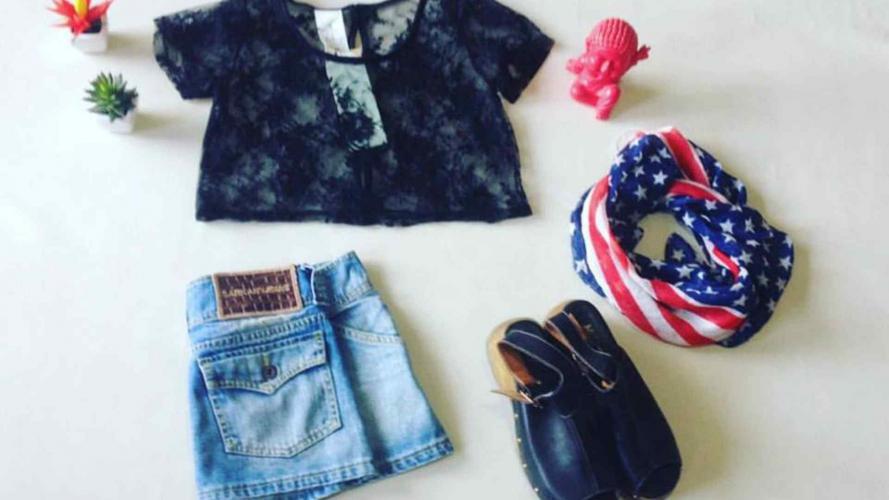 Una tienda online de c rdoba que vende ropa de marca de - Ropa segunda mano cordoba ...