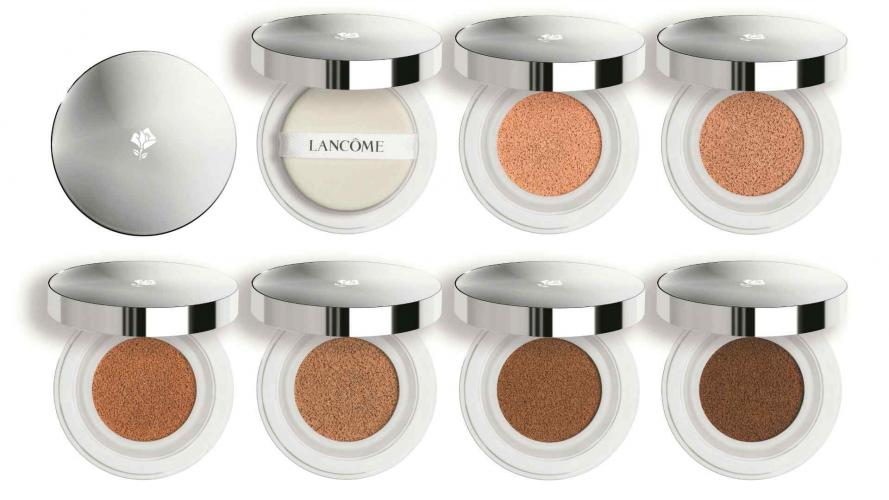 "Bases ""cushion"": de qué se trata esta tendencia en maquillaje"