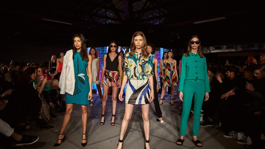 Circulo Moda: todas las tendencias de primavera en Patio Olmos