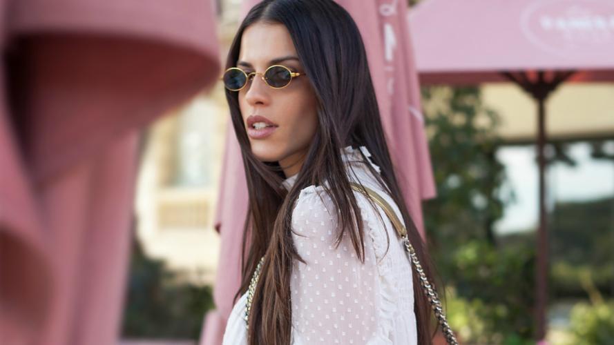 La riocuartense que empezó con un blog de moda y la contrataron desde Nueva York