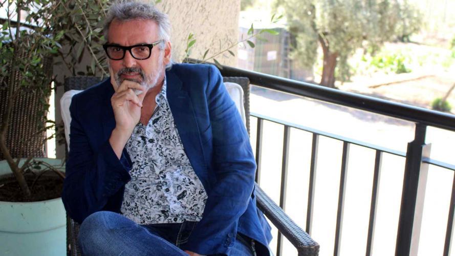 """Benito Fernández: """"Me gusta la moda desde lo social"""""""