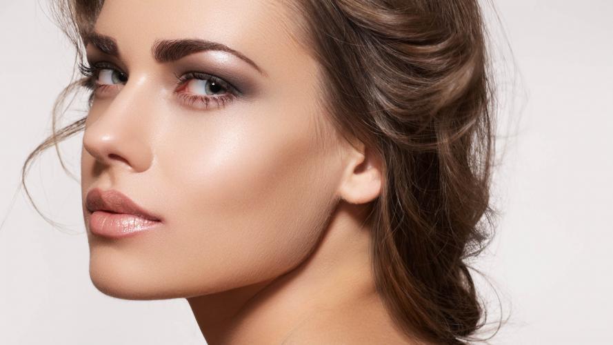 Cómo lucir un aspecto natural y saludable