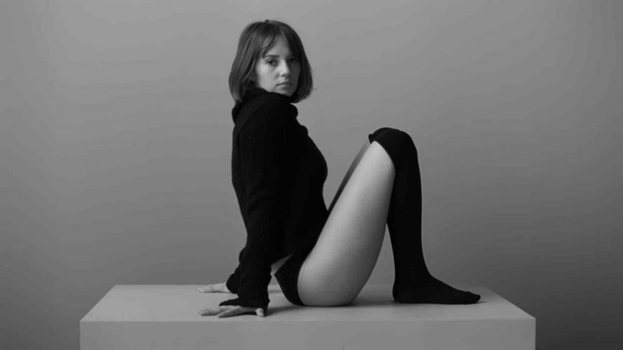 Cine en ropa interior: mirá la campaña de Calvin Klein dirigida por Sofía Coppola