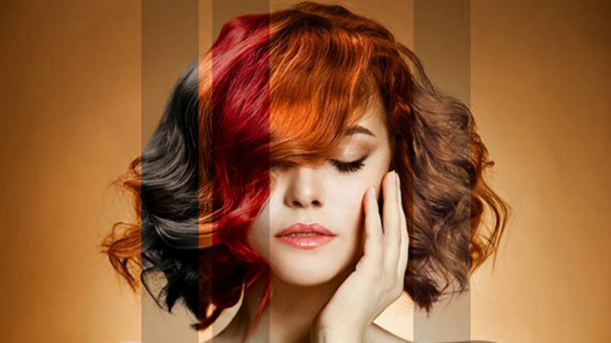 ¿Morocha, rubia o colorada? Enterate si sos
