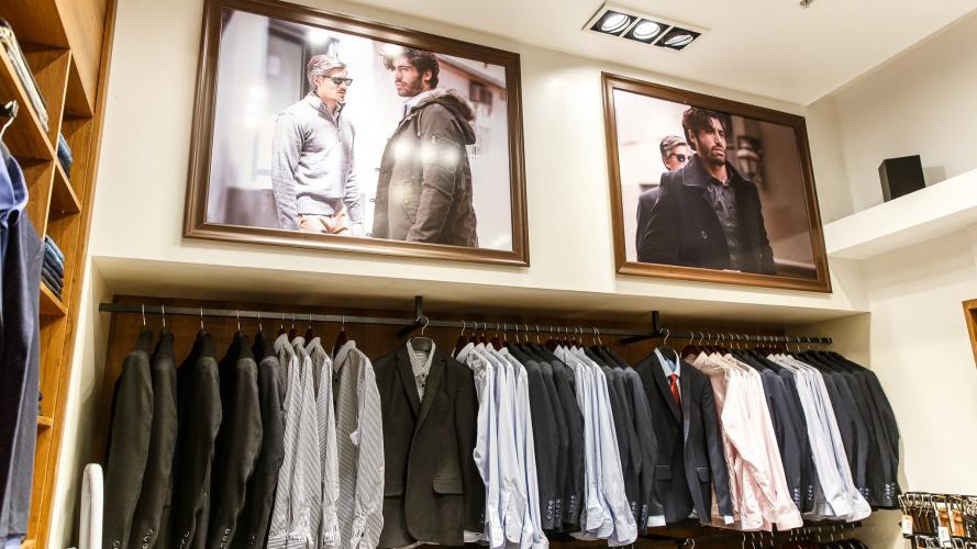 Pre-liquidación en Córdoba Shopping: descuentos de hasta el 40%