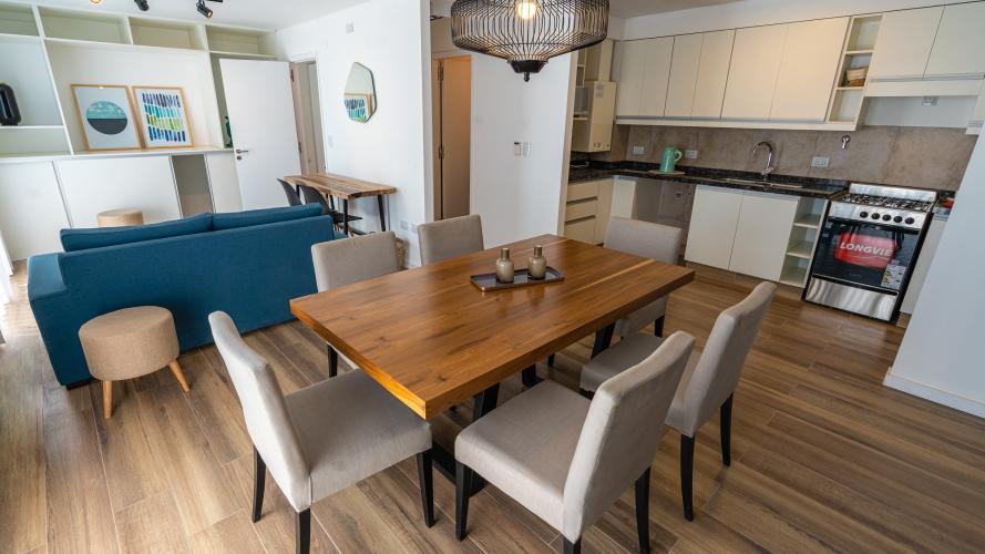 En casa: tres características del estilo industrial para repensar tus espacios