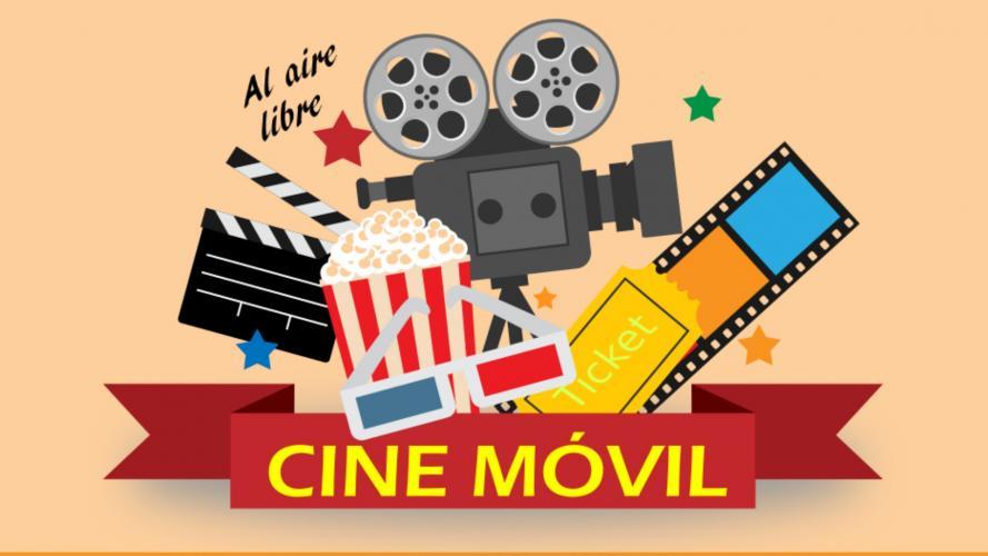 Cine al aire libre: plan gratis para cortar la semana