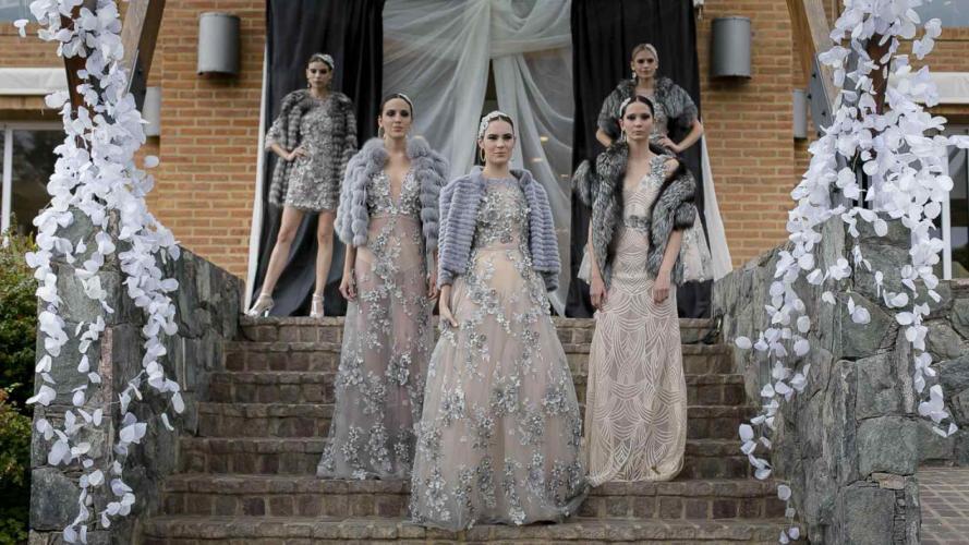 ¿Existe una identidad latinoamericana en el diseño de alta costura?