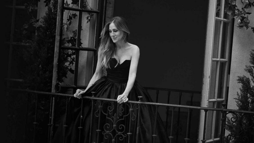 Se viene la colección de joyas de Sarah Jessica Parker