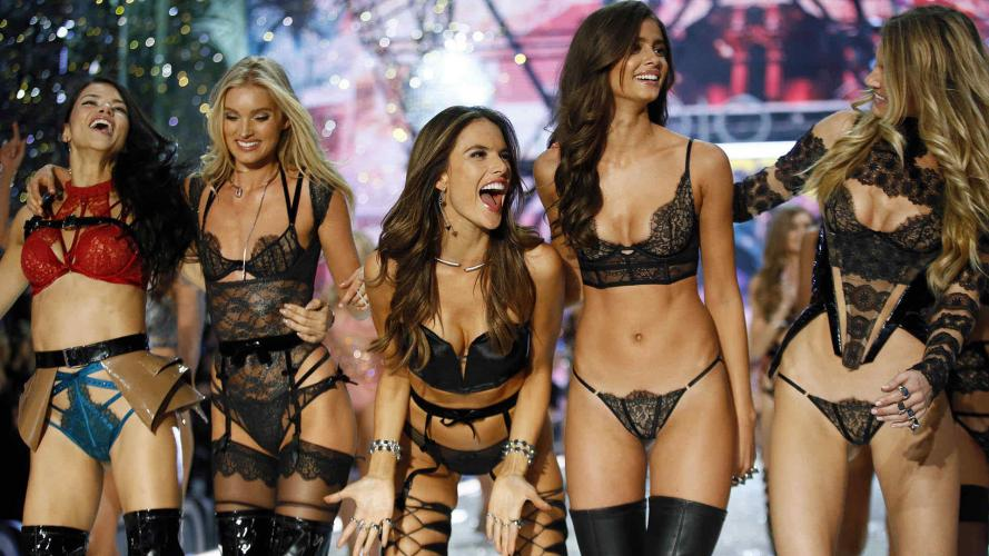 Los requisitos para ser un ángel de Victoria's Secret