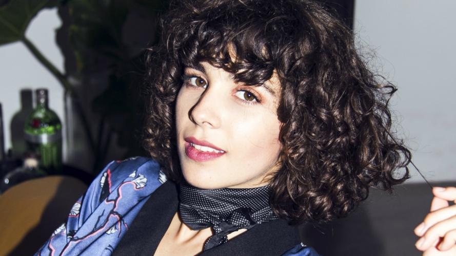 Cala Zavaleta, la morocha del momento que enamoró a Dante Spinetta