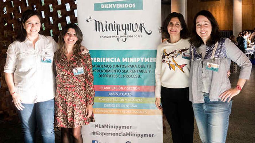 Imperdible para emprendedores: la Minipymer da una charla gratuita en Córdoba