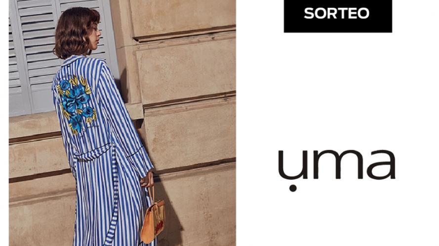 Sorteo Instagram: ¡Ganadora del voucher de UMA!