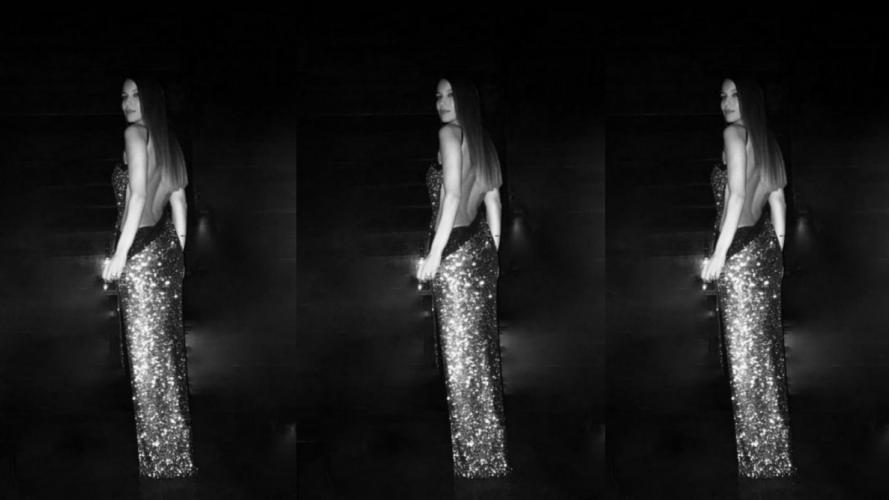 El vestido de Pampita que se llevó todas las miradas