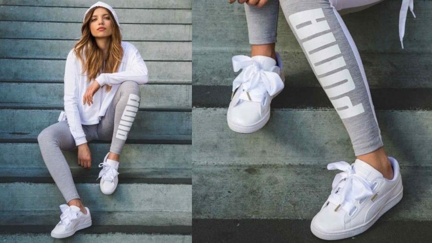 Las zapatillas que son tendencia antes que salgan a la venta