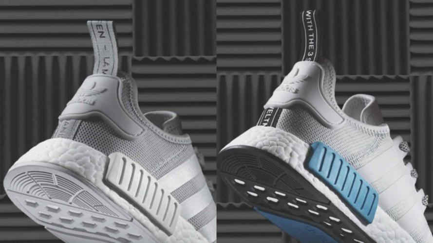 Furor por las nuevas zapatillas de Adidas