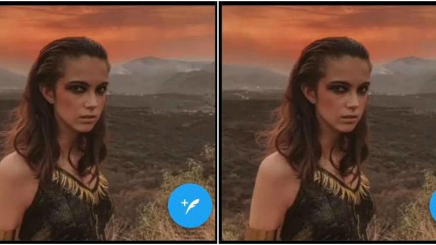 """Las fotos que se hicieron virales y el descargo de los protagonistas: """"No hicimos nada con mala fe"""""""