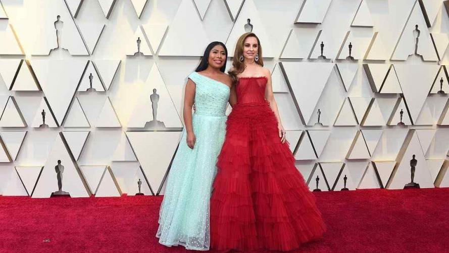 Alfombra roja de los Oscar: clásica y osada