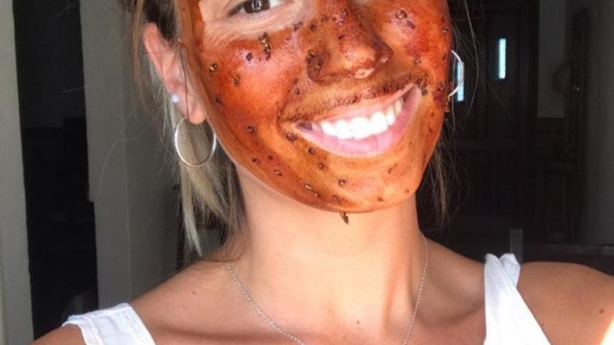 Limpieza facial casera: esta es la receta que explota en las redes