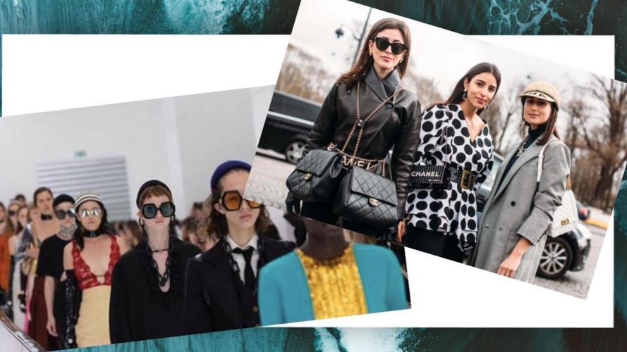 Crisis y reproches en la moda: ¿De qué lado estás?