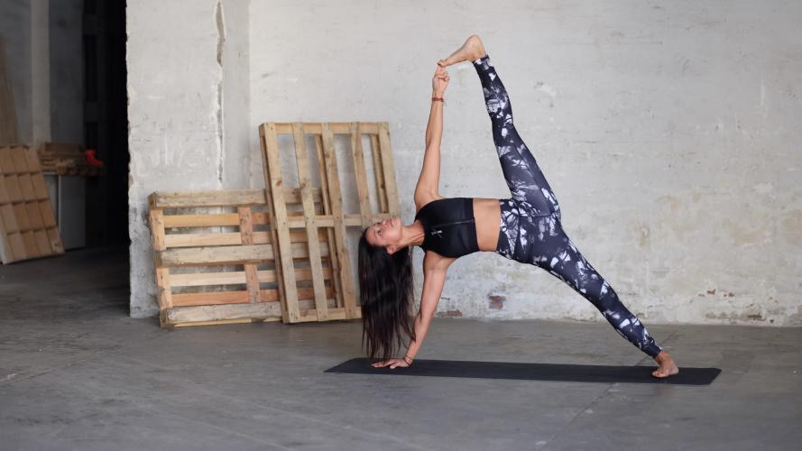 Momento para relajar: por qué el yoga es la técnica indicada