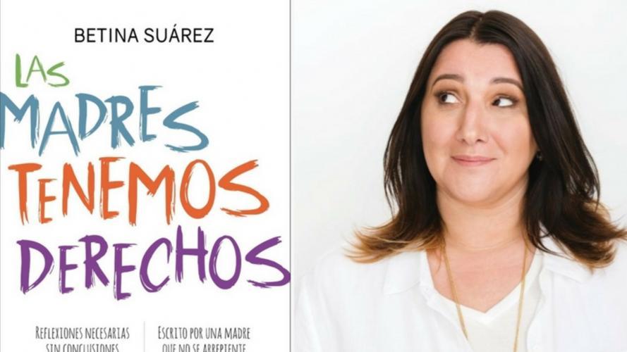 La bloguera Beta Suárez llega a Córdoba de la mano de Ver, en Patio Olmos