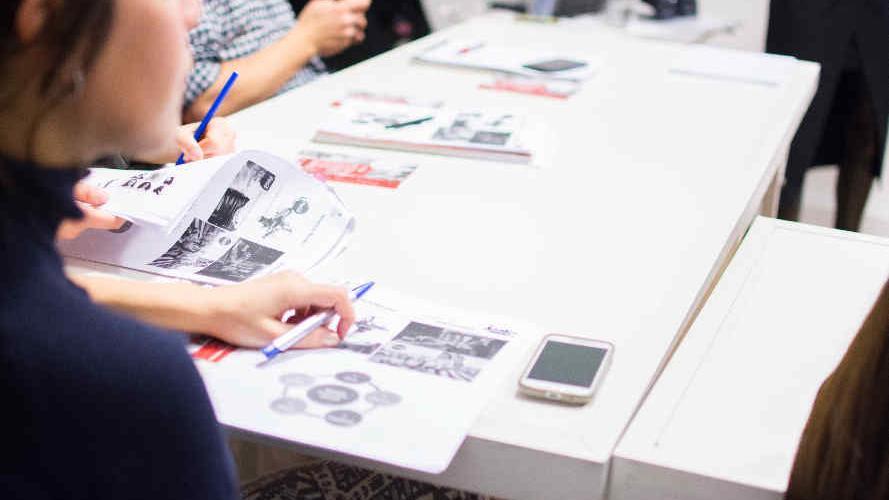 Fashion Business: hacia una interpretación del mercado de la moda