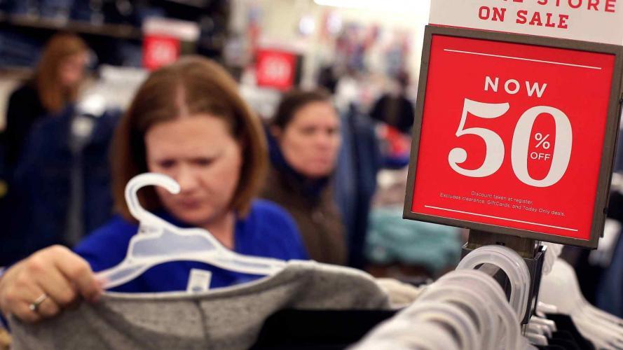 5 preguntas que deberías hacerte antes de comprar una prenda