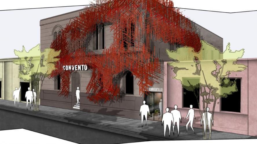 Se viene una feria de diseño local que será un clásico en Córdoba