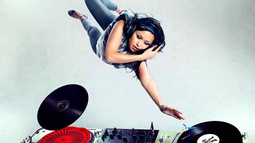 Curso iniciación a DJ, por Luciano Colman