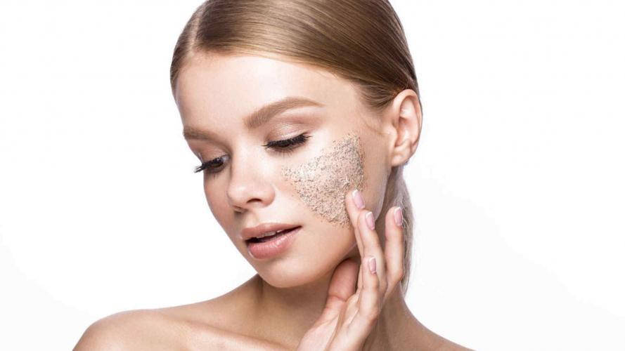 Aprendé a cuidar tu piel: guía para una buena exfoliación facial