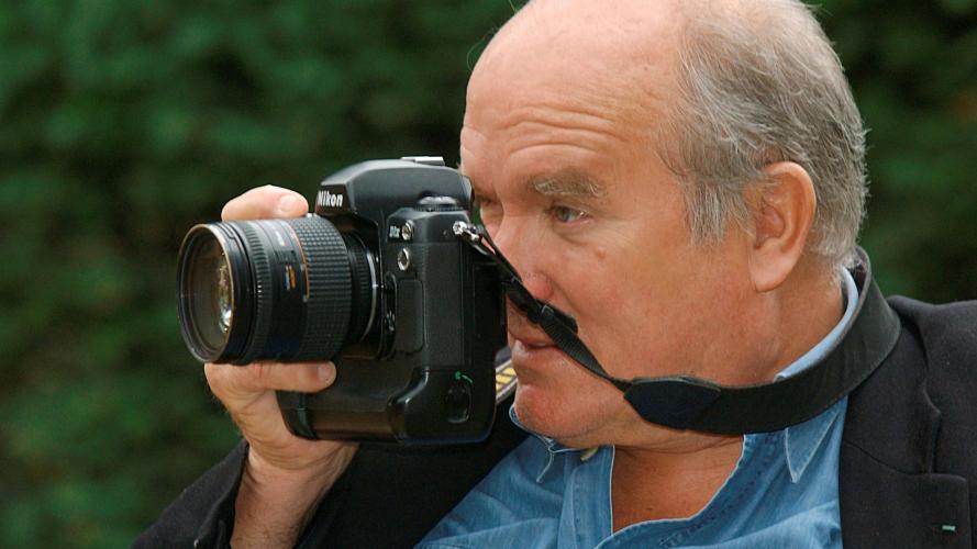 Peter Lindbergh: a los 74 años, muere el legendario fotógrafo de moda